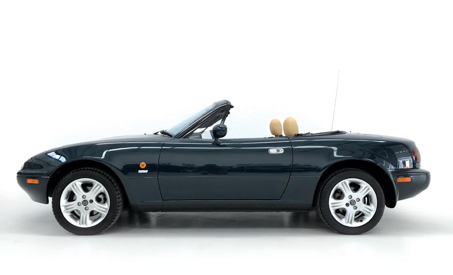 1996 Mazda Mx5 Mk1 Gleneagles Side 3 Stone Cold Classics