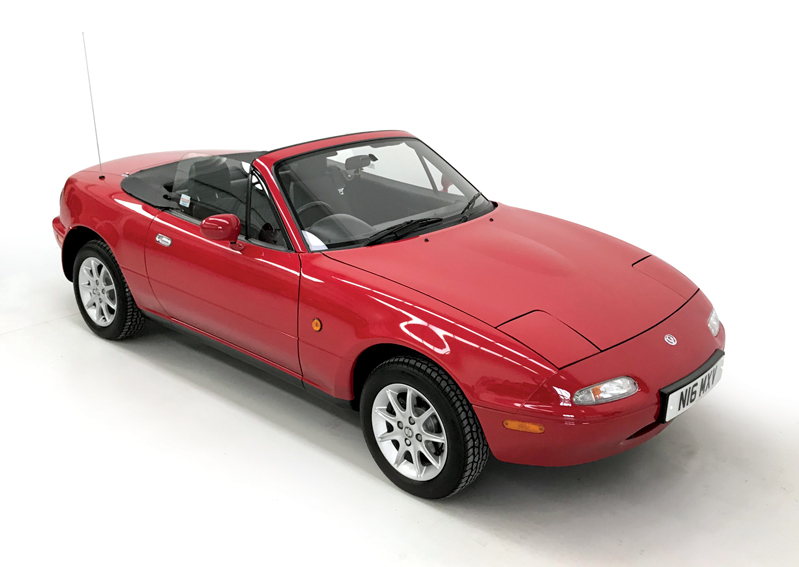 1996 mazda mx5 16 for sale fronthigh2 stone cold classics. Black Bedroom Furniture Sets. Home Design Ideas