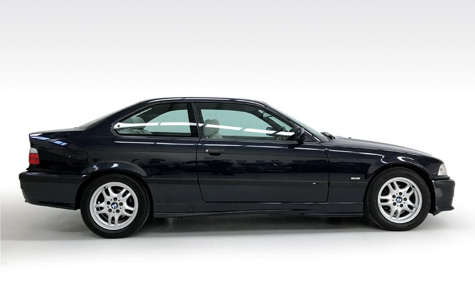 1999 Bmw 318is M Sport Stone Cold Classics