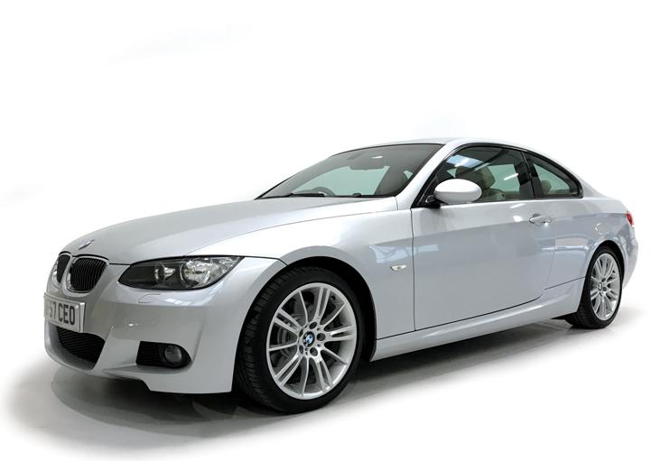 2007 BMW 325i Sport