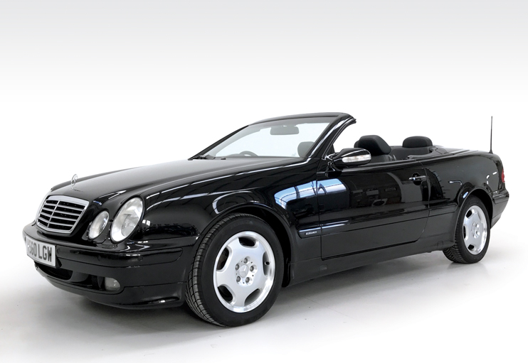 1999 mercedes clk 320 convertible stone cold classics. Black Bedroom Furniture Sets. Home Design Ideas