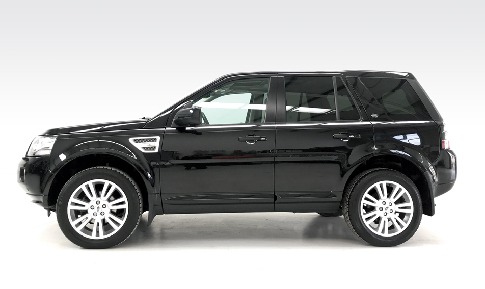 2014 land rover freelander 2 sd4 hse lux for sale sides stone cold classics. Black Bedroom Furniture Sets. Home Design Ideas