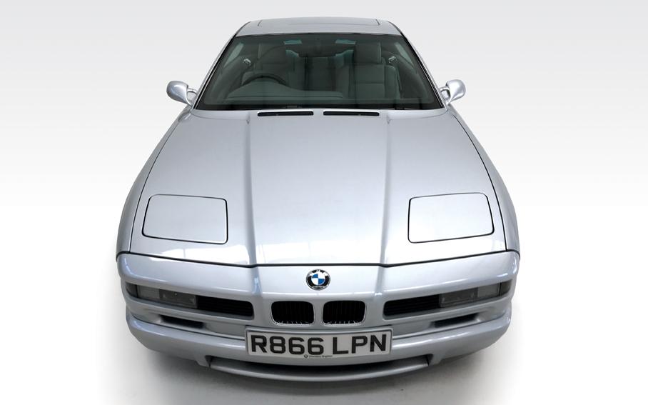 1997 Bmw 840ci 4 4 Sport Stone Cold Classics