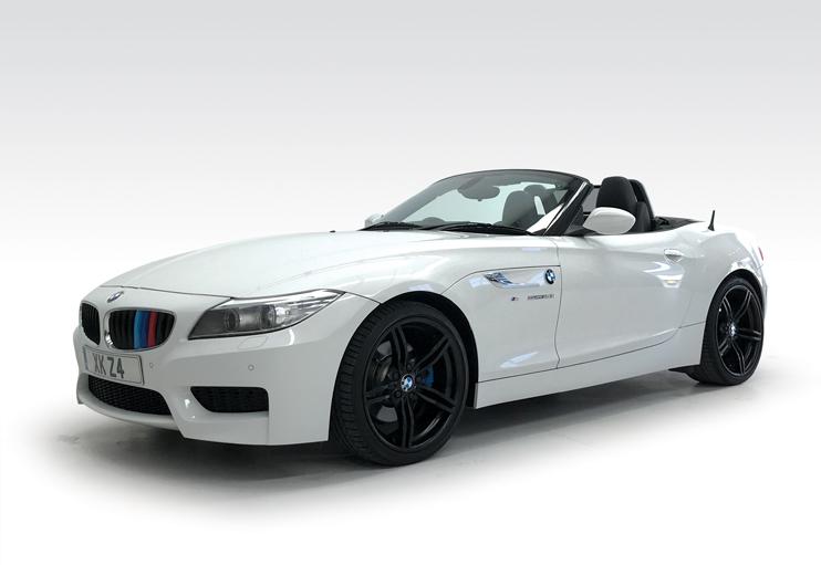 2013 BMW Z4 28i Sdrive Sport